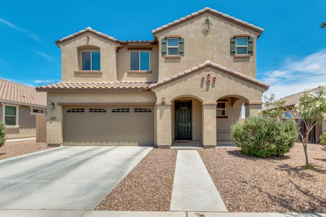 21148 E Cherrywood Drive, Queen Creek, AZ 85142 (MLS #5939511) :: Revelation Real Estate