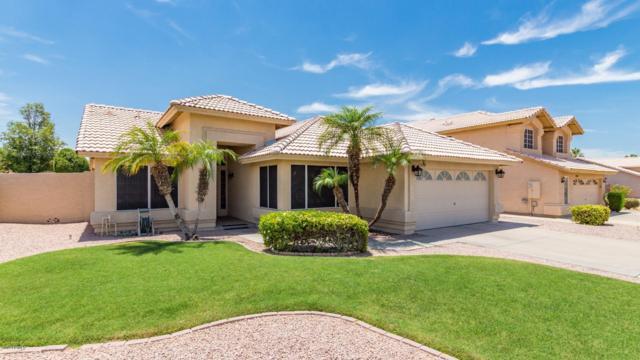 4207 E Stanford Avenue, Gilbert, AZ 85234 (MLS #5939513) :: Revelation Real Estate