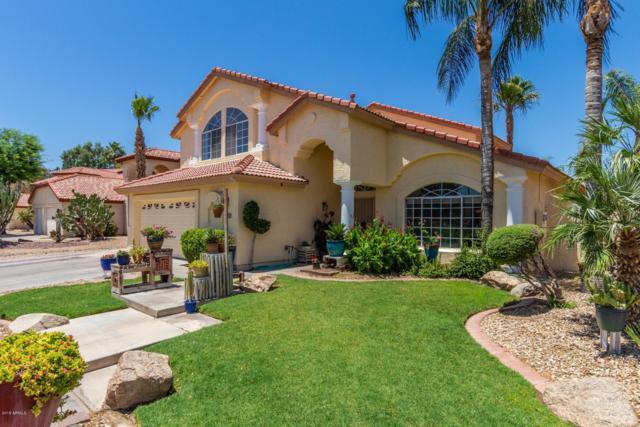 11410 W Rosewood Drive, Avondale, AZ 85392 (MLS #5939533) :: Lucido Agency