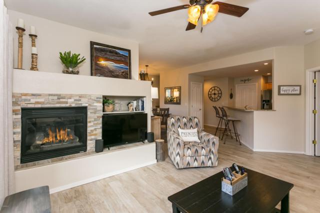 1975 Blooming Hills Drive #213, Prescott, AZ 86301 (MLS #5939535) :: Occasio Realty