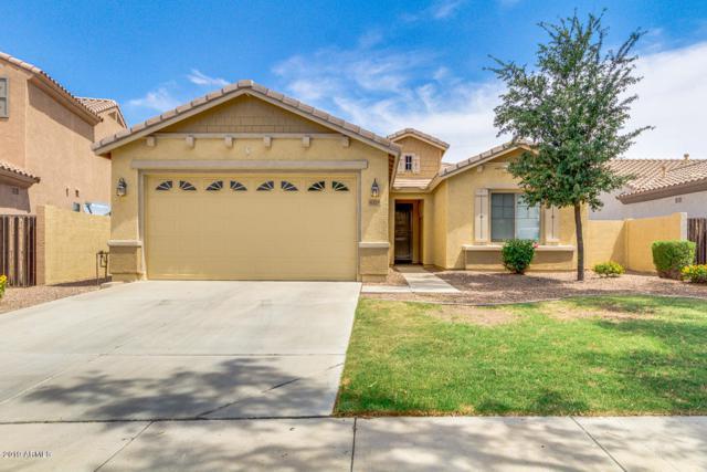 4224 S Fireside Court, Gilbert, AZ 85297 (MLS #5939549) :: Revelation Real Estate