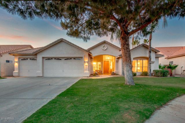 1564 W Havasu Court, Chandler, AZ 85248 (MLS #5939559) :: Revelation Real Estate