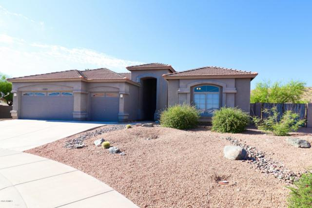 11399 S Obispo Drive, Goodyear, AZ 85338 (MLS #5939571) :: The Kenny Klaus Team