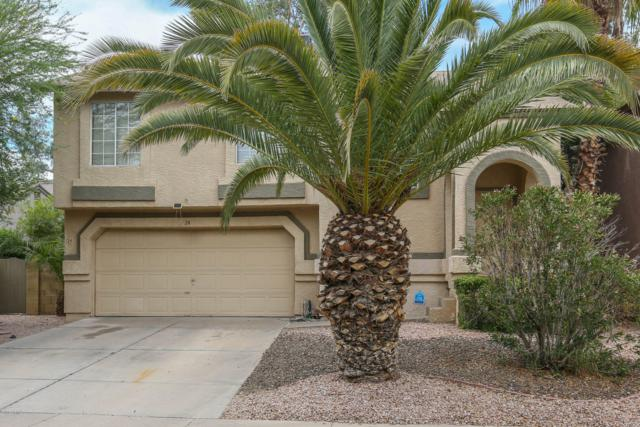 1704 S 39TH Street #24, Mesa, AZ 85206 (MLS #5939585) :: Kortright Group - West USA Realty