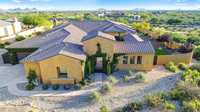 38565 N 108TH Street, Scottsdale, AZ 85262 (MLS #5939592) :: The Results Group