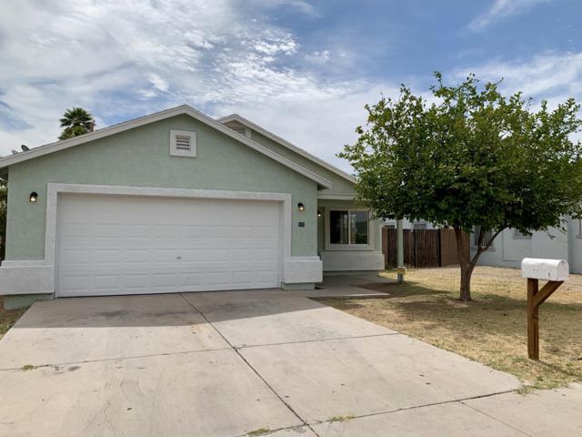 909 S 2ND Avenue, Phoenix, AZ 85003 (MLS #5939598) :: Occasio Realty
