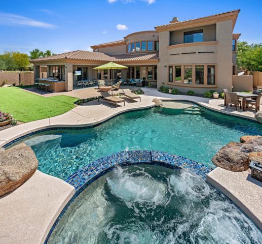 18031 N 100TH Way, Scottsdale, AZ 85255 (MLS #5939600) :: Riddle Realty