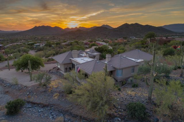 5950 E Restin Road, Carefree, AZ 85377 (MLS #5939606) :: The Daniel Montez Real Estate Group