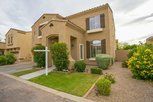 16818 N 50TH Way, Scottsdale, AZ 85254 (MLS #5939612) :: Arizona 1 Real Estate Team