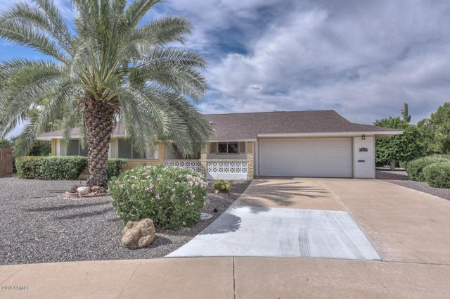 10341 W Cinnebar Avenue, Sun City, AZ 85351 (MLS #5939615) :: The Kenny Klaus Team