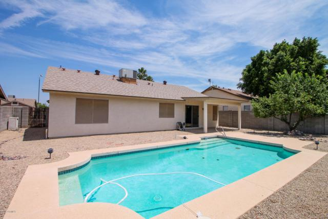 6235 E Colby Street, Mesa, AZ 85205 (MLS #5939623) :: The Results Group