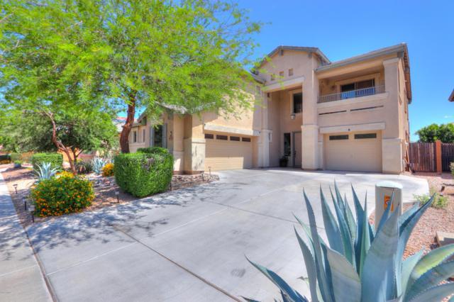 40781 W Robbins Drive, Maricopa, AZ 85138 (MLS #5939626) :: The AZ Performance Realty Team