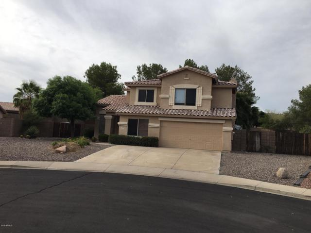 9330 E Fountain Street, Mesa, AZ 85207 (MLS #5939630) :: The Results Group