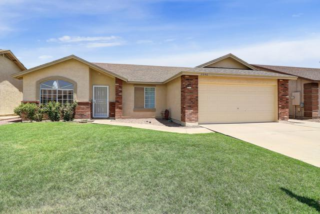 2046 E Devon Road, Gilbert, AZ 85296 (MLS #5939643) :: Revelation Real Estate
