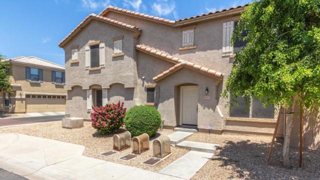 9655 N 82ND Glen, Peoria, AZ 85345 (MLS #5939651) :: Lucido Agency