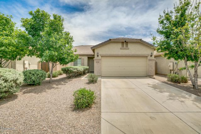 41301 N Palm Springs Trail, San Tan Valley, AZ 85140 (MLS #5939658) :: Revelation Real Estate