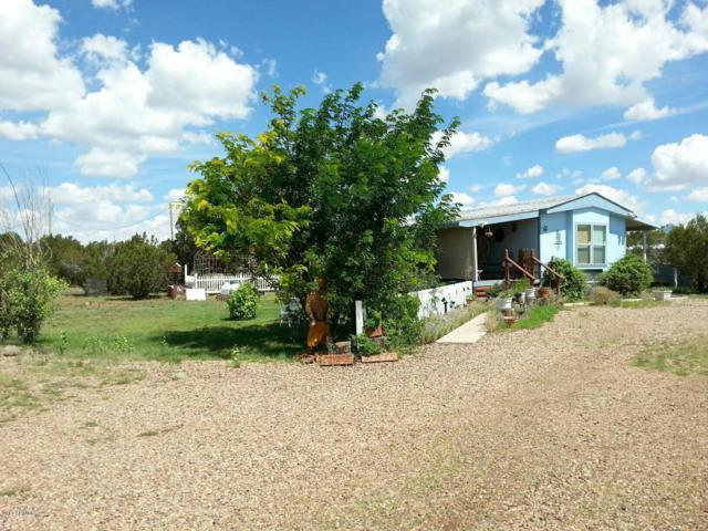 19 County Road 3114, Vernon, AZ 85940 (MLS #5939659) :: Brett Tanner Home Selling Team