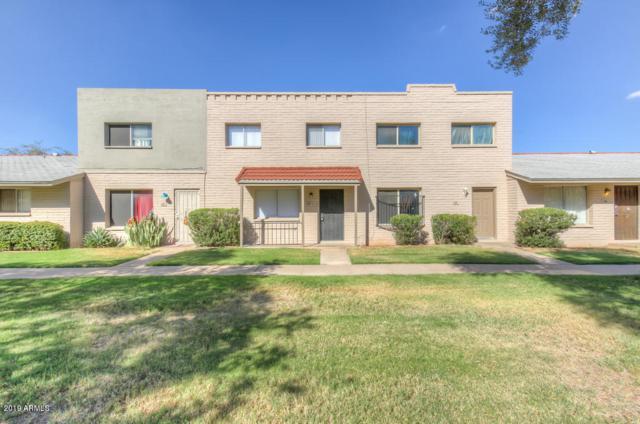 225 N Standage #44, Mesa, AZ 85201 (MLS #5939660) :: Revelation Real Estate