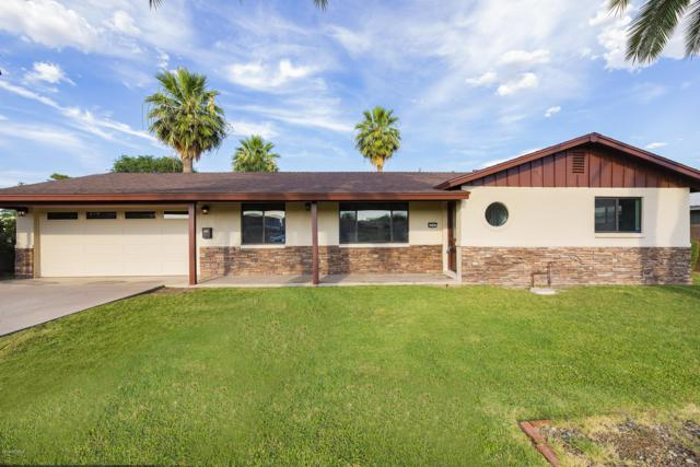 4547 N 34TH Street, Phoenix, AZ 85018 (MLS #5939663) :: Yost Realty Group at RE/MAX Casa Grande
