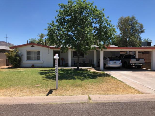 4239 N 42ND Place, Phoenix, AZ 85018 (MLS #5939664) :: The Bill and Cindy Flowers Team
