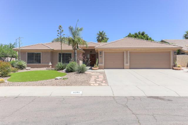 5204 E Kelton Lane, Scottsdale, AZ 85254 (MLS #5939666) :: Arizona 1 Real Estate Team