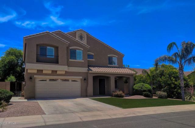 1267 E Bluebird Drive, Gilbert, AZ 85297 (MLS #5939667) :: Revelation Real Estate