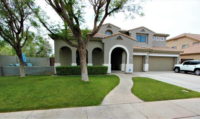 4128 S Chatham Road, Mesa, AZ 85212 (MLS #5939669) :: Lux Home Group at  Keller Williams Realty Phoenix