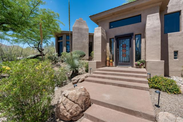 11995 N 139TH Place, Scottsdale, AZ 85259 (MLS #5939676) :: The Kenny Klaus Team