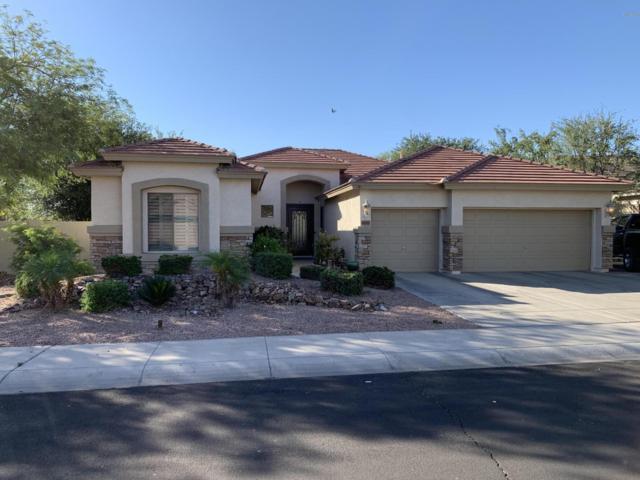 4400 E Ridgewood Lane, Gilbert, AZ 85298 (MLS #5939686) :: The Kenny Klaus Team