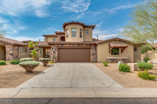 7293 E Eclipse Drive, Scottsdale, AZ 85266 (MLS #5939691) :: The Results Group