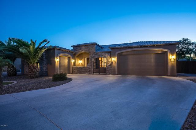 4820 S Adobe Drive, Chandler, AZ 85249 (MLS #5939694) :: Revelation Real Estate