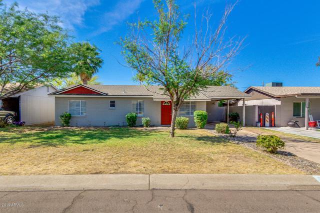 811 E El Caminito Drive, Phoenix, AZ 85020 (MLS #5939696) :: Yost Realty Group at RE/MAX Casa Grande