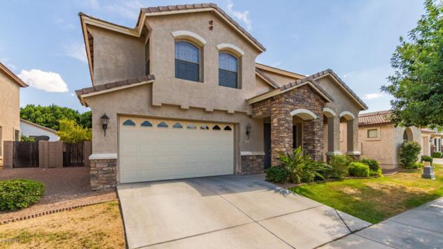 1821 E Pollack Street, Phoenix, AZ 85042 (MLS #5939699) :: Revelation Real Estate