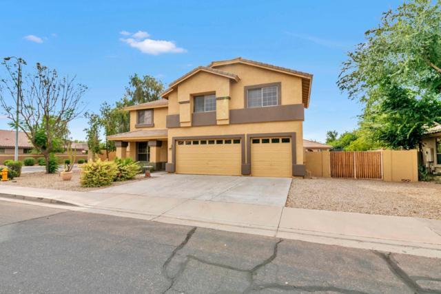 5433 S Bell Drive, Chandler, AZ 85249 (MLS #5939704) :: neXGen Real Estate