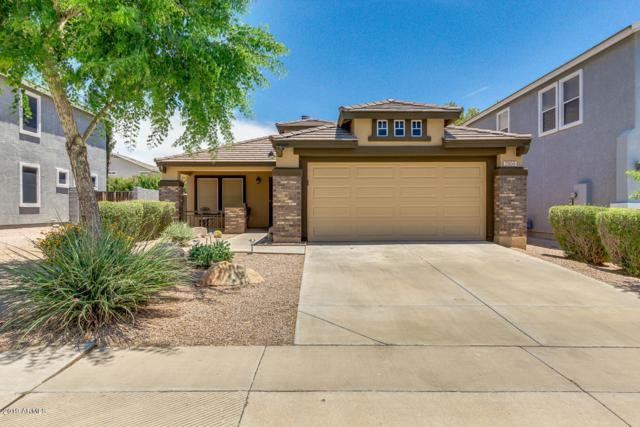 2859 S Vegas, Mesa, AZ 85212 (MLS #5939707) :: Lux Home Group at  Keller Williams Realty Phoenix