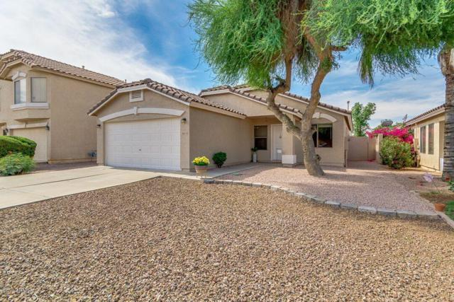 2053 E Arabian Drive, Gilbert, AZ 85296 (MLS #5939711) :: The Carin Nguyen Team