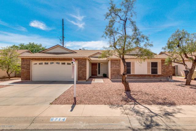 6714 N 82ND Drive, Glendale, AZ 85303 (MLS #5939714) :: CC & Co. Real Estate Team