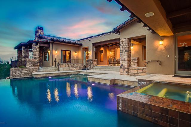 9647 N Fireridge Trail, Fountain Hills, AZ 85268 (MLS #5939718) :: Brett Tanner Home Selling Team