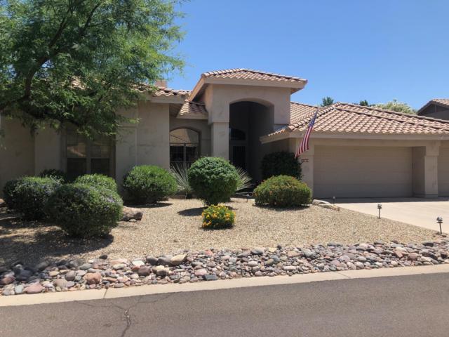 12609 E Paradise Drive, Scottsdale, AZ 85259 (MLS #5939725) :: Occasio Realty