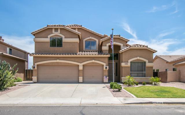 1355 S Sandstone Street, Gilbert, AZ 85296 (MLS #5939726) :: Revelation Real Estate