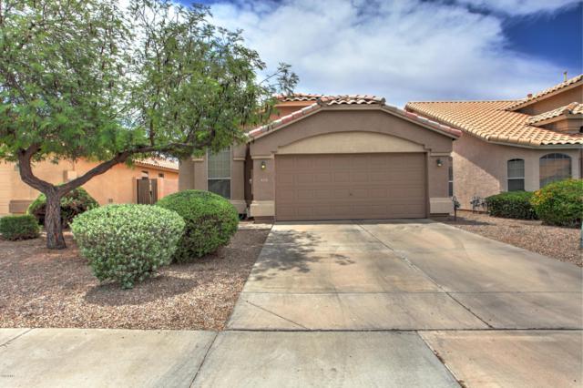 3931 E San Remo Avenue, Gilbert, AZ 85234 (MLS #5939732) :: Revelation Real Estate