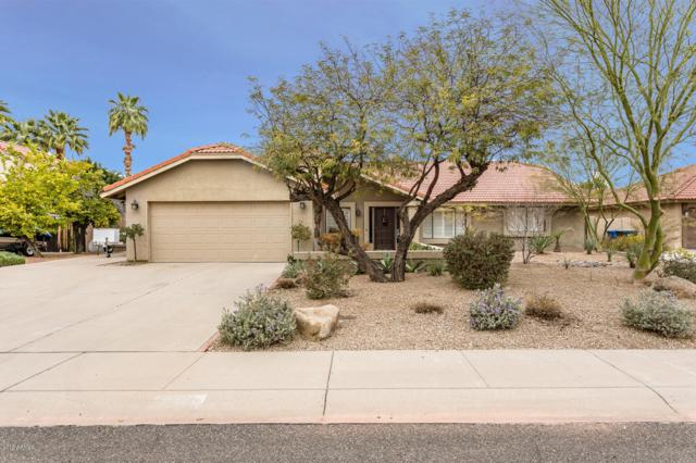 5724 E Danbury Road, Scottsdale, AZ 85254 (MLS #5939735) :: Arizona 1 Real Estate Team