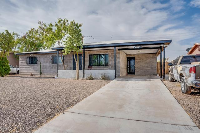 2007 W Roeser Road, Phoenix, AZ 85041 (MLS #5939736) :: Revelation Real Estate