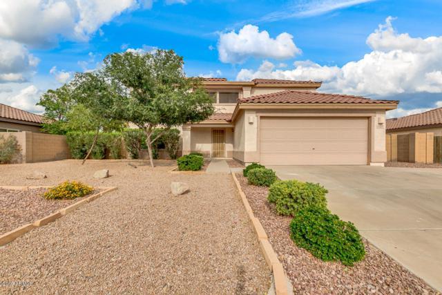 1351 S Wayne Drive, Chandler, AZ 85286 (MLS #5939749) :: Revelation Real Estate