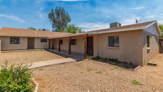 13829 N 11TH Street, Phoenix, AZ 85022 (MLS #5939753) :: Yost Realty Group at RE/MAX Casa Grande