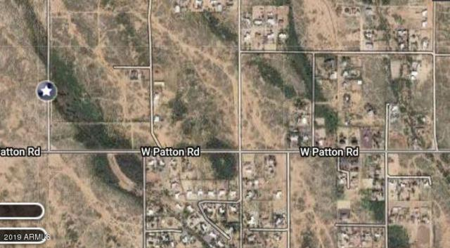 0 N 259th Parcel 1 Avenue N, Wittmann, AZ 85361 (MLS #5939763) :: The Results Group