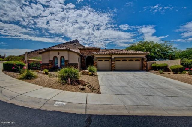 6209 W Maya Drive, Phoenix, AZ 85083 (MLS #5939766) :: The Laughton Team