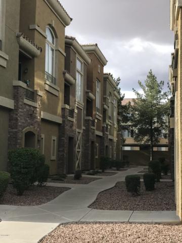 18250 N Cave Creek Road #115, Phoenix, AZ 85032 (MLS #5939768) :: Occasio Realty