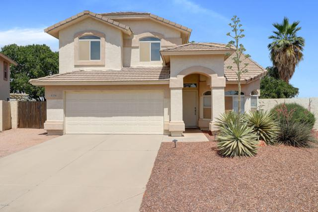8336 N 62ND Drive, Glendale, AZ 85302 (MLS #5939770) :: Occasio Realty