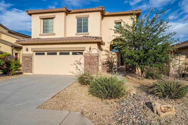 6278 S 258TH Drive, Buckeye, AZ 85326 (MLS #5939780) :: Riddle Realty